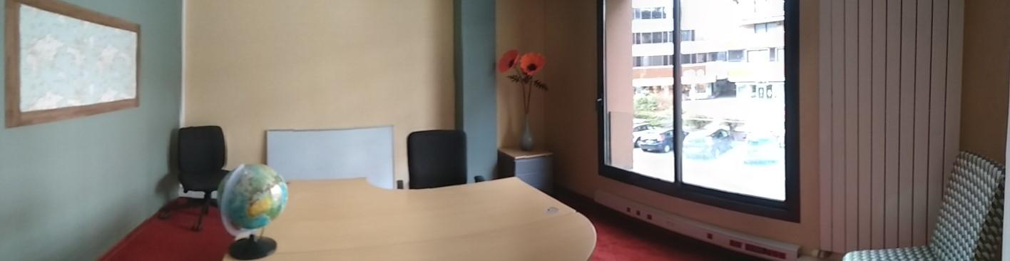 bureau fléxible
