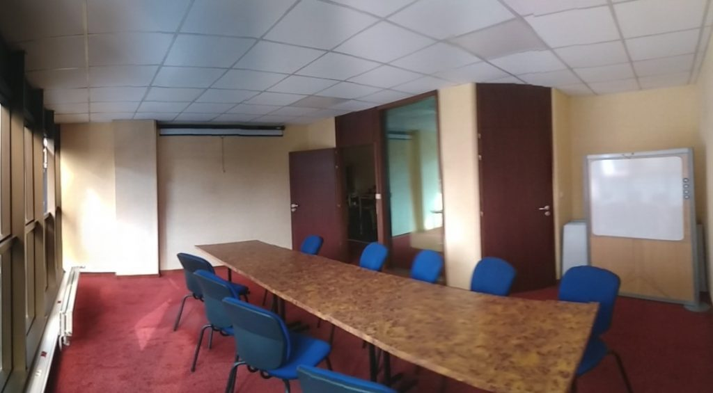 salle La Vaudaire