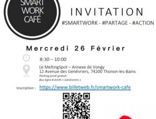 SmartWork Café