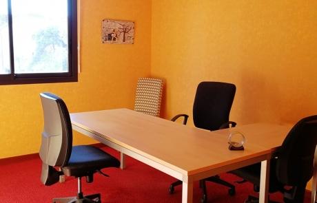 """Photo du bureau """"Le Mont de Grange"""""""