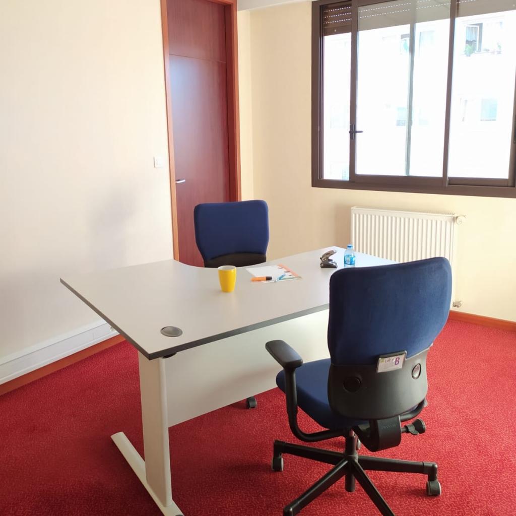Avantages location de bureaux
